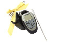 Digital Remote Meat Thermometer