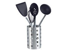 Chefs Toolkit (Black)